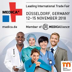 Medica – Düsseldorf 2018